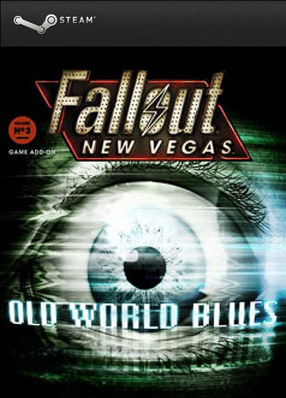 Fallout New Vegas Old World Blues Dlc Pc Games Databasede