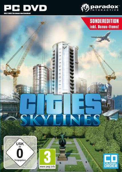 Cities Skylines Mod Automatic Bulldoze Pc Games Databasede
