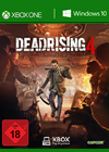 Dead Rising 4 Xbox One Windows 10
