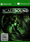 Scalebound Xbox One Windows 10