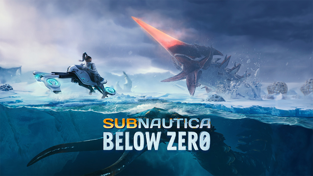 Subnautica Karte Insel.Subnautica Below Zero Reviews Wertungen Awards Zitate Pc